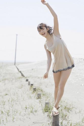 小倉優香 Yuka Ogura [YS Web] Vol.815 写真集