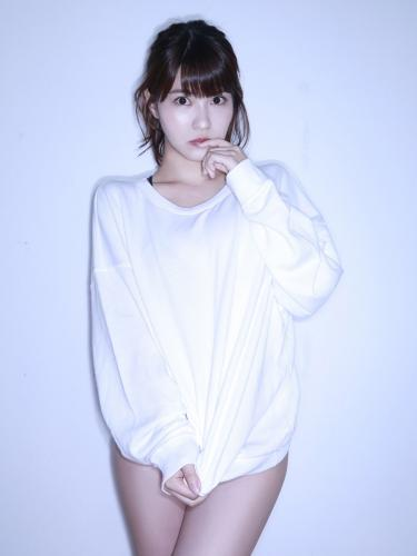 岸明日香『真夏のGパイSHOCK』 [Sabra.net] 写真集