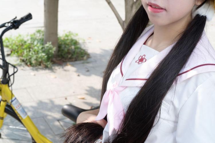 《粉红卡哇伊》 [森萝财团] R15-033 写真集