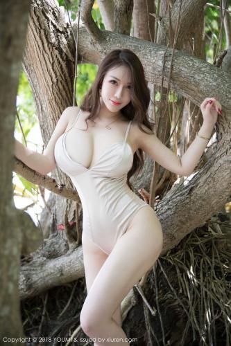 Egg_尤妮丝《丰乳肥臀的韵味》 [尤蜜荟YouMi] Vol.225 写真集