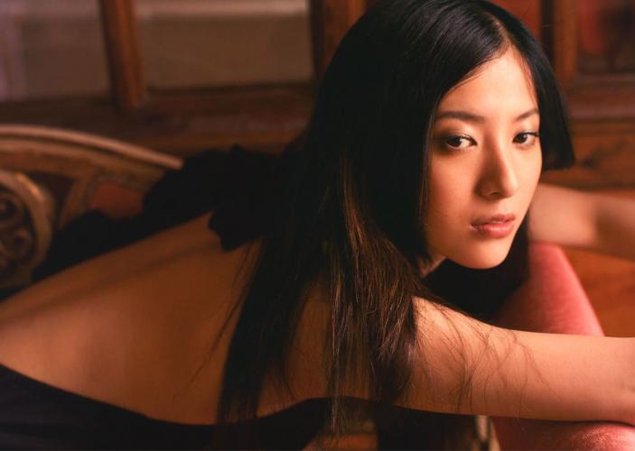 吉高由里子 写真图片合集