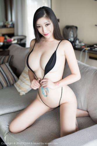 妲己_Toxic《妖妖艳艳的私房》 [尤蜜荟YouMi] Vol.234 写真集