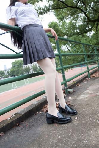 《女生的白衬衣诱惑》 [森萝财团] BETA-005 写真集