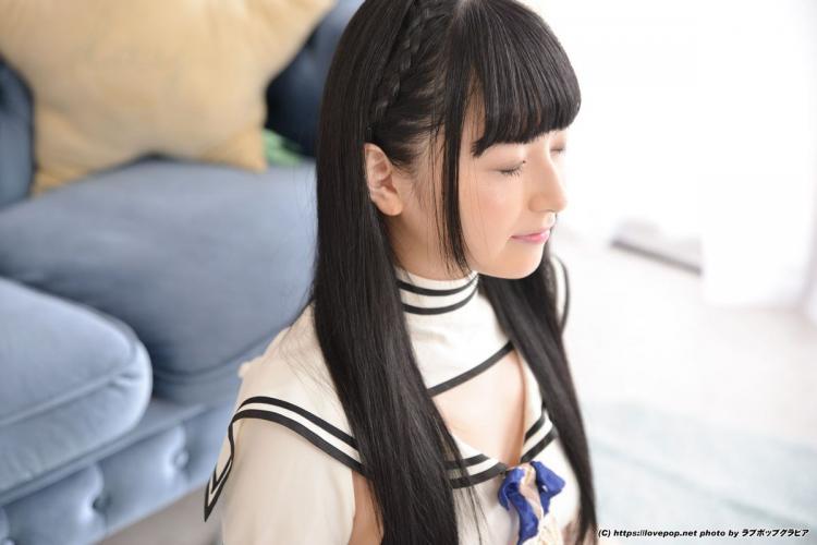 Moe Hirano 平野もえ Photoset 03 [LOVEPOP] 写真集