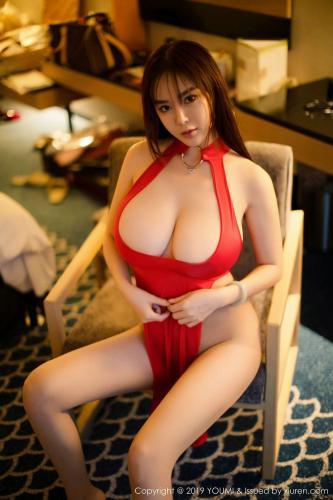 易阳Silvia《日本旅拍-窒息的诱惑》 [尤蜜荟YouMi] Vol.260 写真集