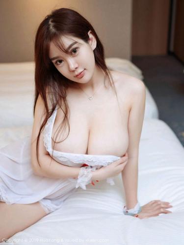 易阳Silvia《醉生梦死的魅惑》 [花漾HuaYang] Vol.111 写真集