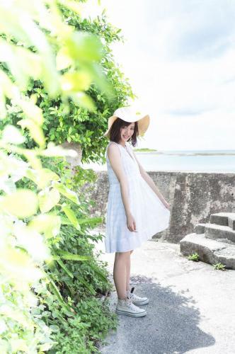 岡田紗佳「Perfect Body」 [WPB-net] Extra645 写真集