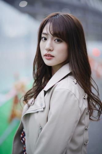 志田友美 スペシャル「東京物語」 [WPB-net] EXtra228 写真集