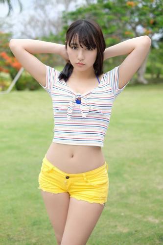 浅川梨奈 Nana Asakawa [YS-Web] Vol.839 写真集