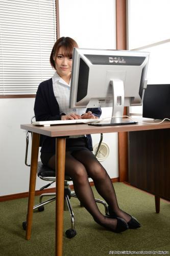[Digi-Gra] Mitsuha 菊川みつ葉 Photoset 04 写真集
