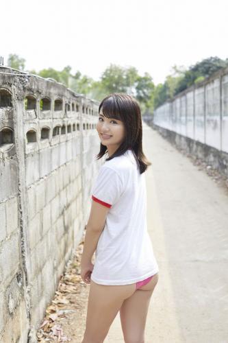 平嶋夏海 Natsumi Hirajima [YS-Web] Vol.816 写真集