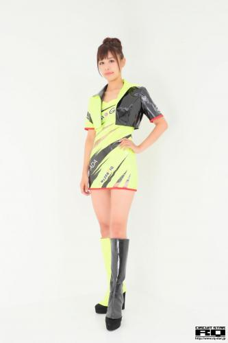 Aya Miyazaki 宮崎彩 《Race Queen》 [RQ-STAR] 写真集