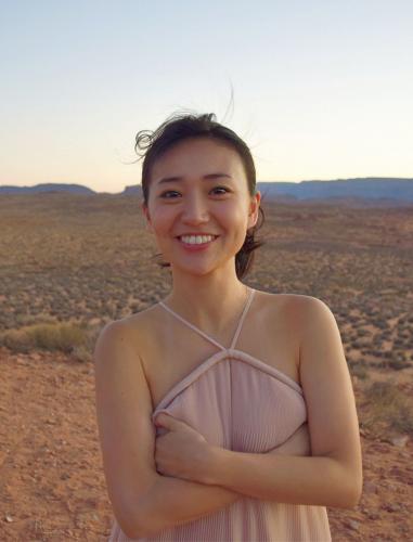 [FRIDAY] 大島優子 《シークレットライフ》写真