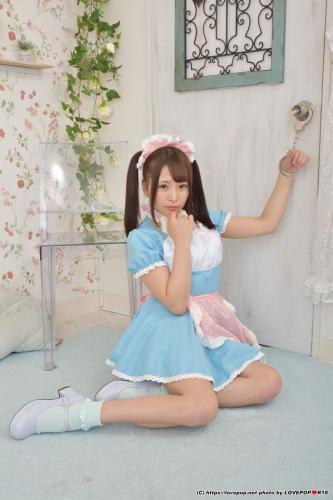 加藤ももか Momoka Kato Photoset 04 [LOVEPOP] 写真集