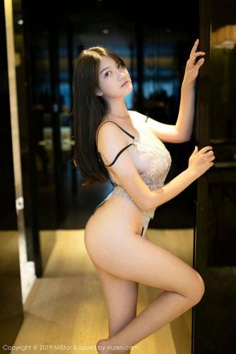 夏依依《身材丰腴的美女》 [魅妍社MiStar] Vol.304 写真集