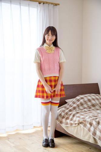 Asami Kondou 近藤あさみ - Limited Gallery 22.1 [Minisuka.tv] 写真集
