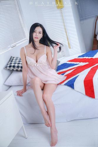 韩佳恩《极品魔鬼身材》 [韩国美女] 性感图集