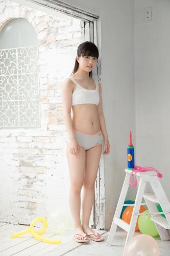 池田なぎさ Secret Gallery (STAGE2) 7.1 [Minisuka.tv] 写真集