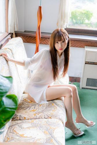 Moe Amatsuka 天使もえ《HONEY》 [Graphis] Gals456 写真集