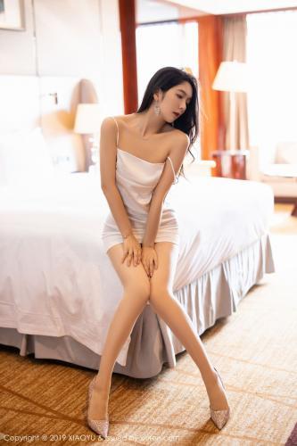 Angela小热巴《诱人姿态下芊芊美腿》 [语画界XIAOYU] Vol.177 写真集