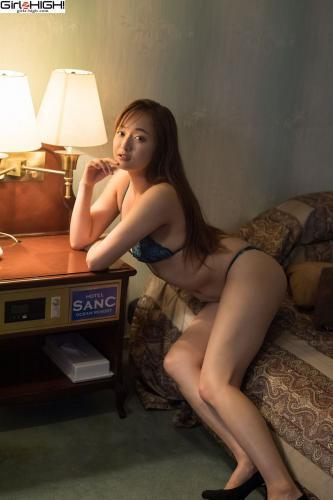 山中真由美 Mayumi Yamanaka - bfaz_021_004 [Girlz-High]  写真集