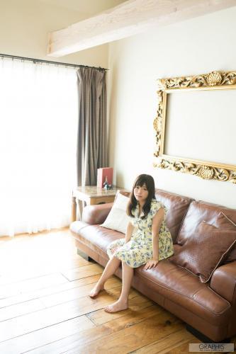 羽咲みはる Miharu Usa [Graphis] Limited Edition 写真集