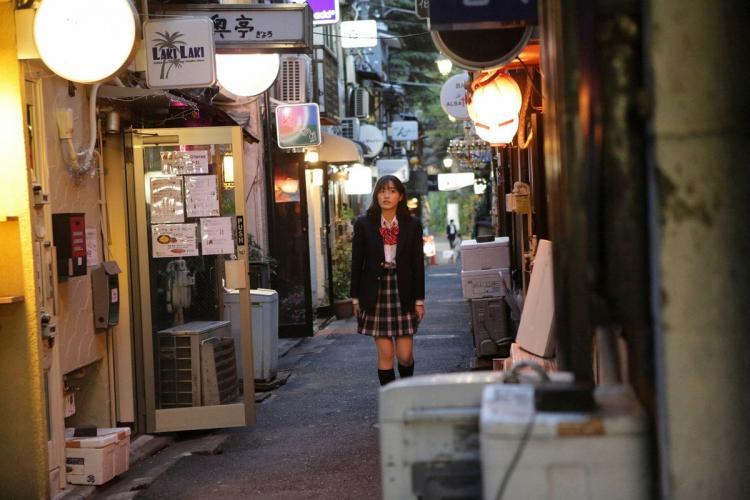 清水綾乃 Ayano Shimizu [YS-Web] Vol.865 写真集