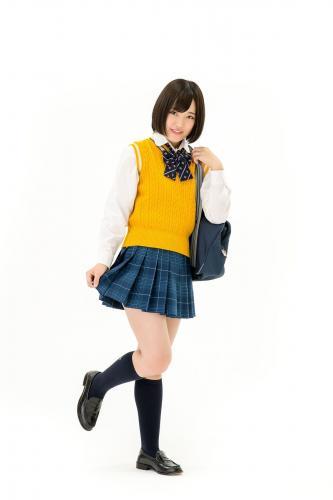 Anju Kouzuki 香月りお/香月杏珠 - Secret Gallery (STAGE1) 9.1 [Minisuka.tv] 写真集