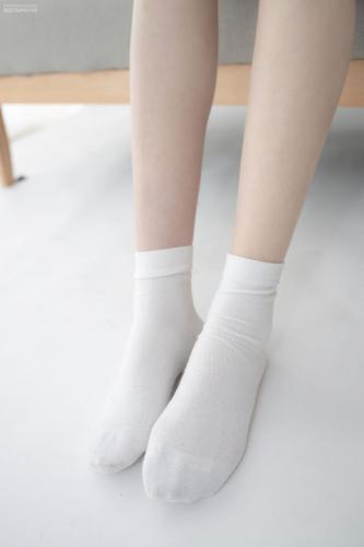 Aika《短棉袜》 [森萝财团] JKFUN-040 写真集