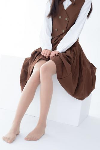 小梓《肉丝30D》 [森萝财团] JKFUN-033 写真集