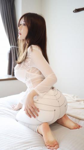 糯美子Mini《私房牛仔裤系列》 [美媛馆MyGirl] Vol.428 写真集