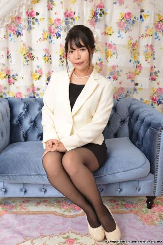 [Digi-Gra] Ryo Amakawa 天川涼羽 Photoset 01 写真集