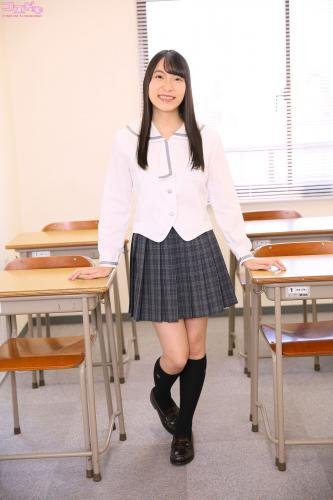 [Cosdoki] 藤本理玖 fujimotoriku_pic_whitesailor1 写真集
