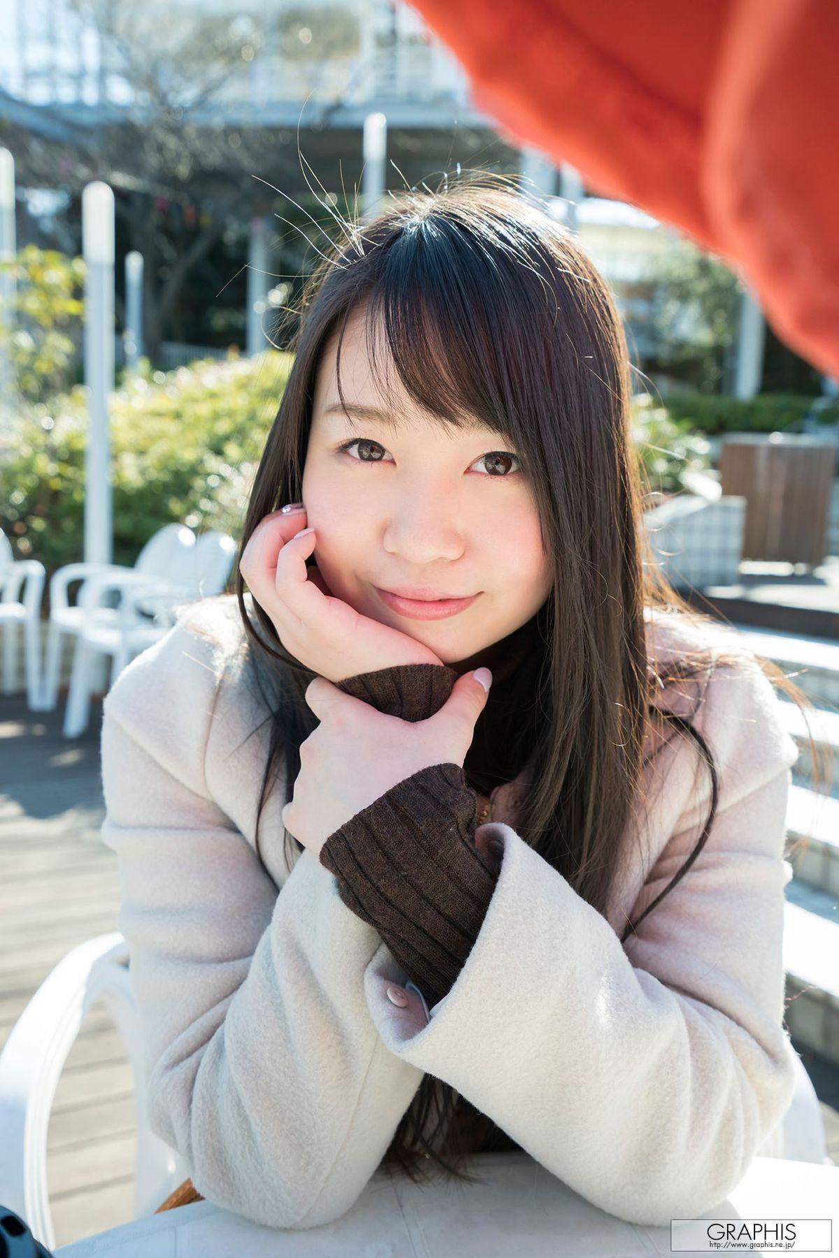 eyval.net: ゆめの あいか, 夢乃あいか, Aika Yumeno - Graphis Gals No.341