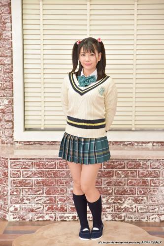 [LOVEPOP] Yuuka Aragaki 新垣優香 Photoset 02 写真集