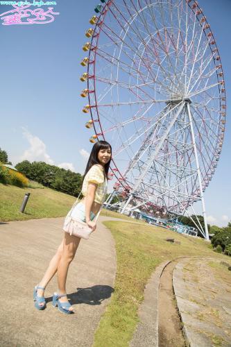 Mitsuki Imai 今井蜜月 - buno_016_001 [Girlz-High] 写真集