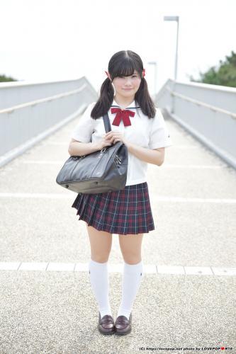 [LOVEPOP] 藤井林檎 Photoset 06 写真集