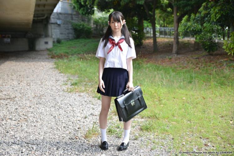 [LOVEPOP] Mai Harukaze 春風舞 Photoset 08 写真集