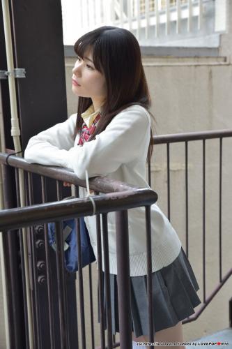 [LOVEPOP] Ringo Fujii 藤井林檎 Photoset 02 写真集