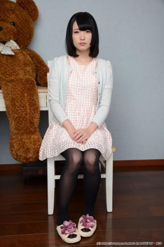 [LOVEPOP] Karin Niimi 新美花梨/新美かりん Photoset 03 写真集