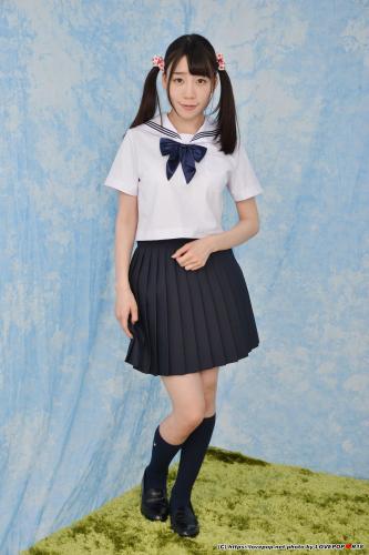 Yui Tomita 富田優衣 Photoset 05 [LOVEPOP] 写真集