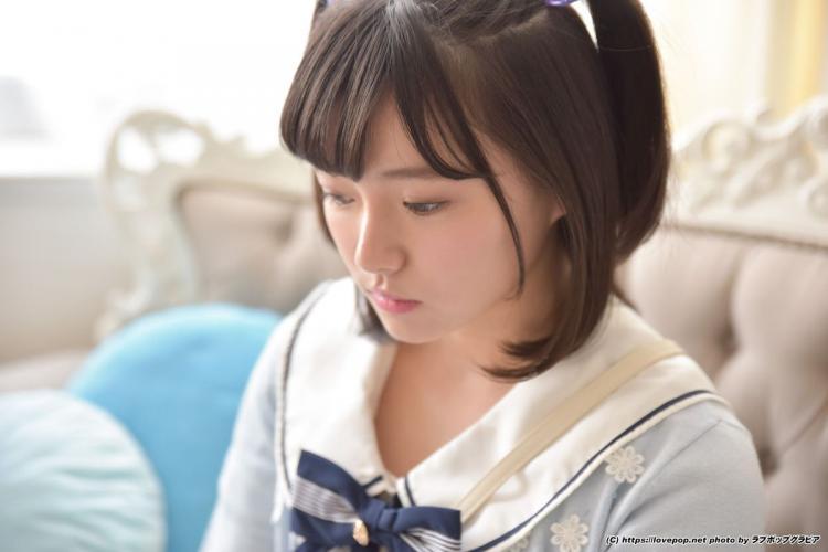 [LOVEPOP] Tsubasa Haduki 葉月つばさ Photoset 08 写真集