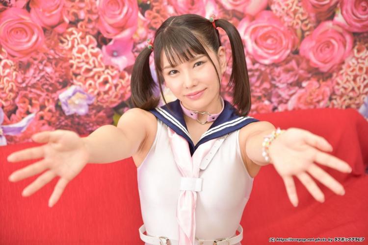 新垣優香 Yuuka Aragaki Photoset 03 [LOVEPOP] 写真集