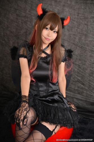 甘栗いるふ Irufu Amaguri Photoset 05 [LOVEPOP] 写真集