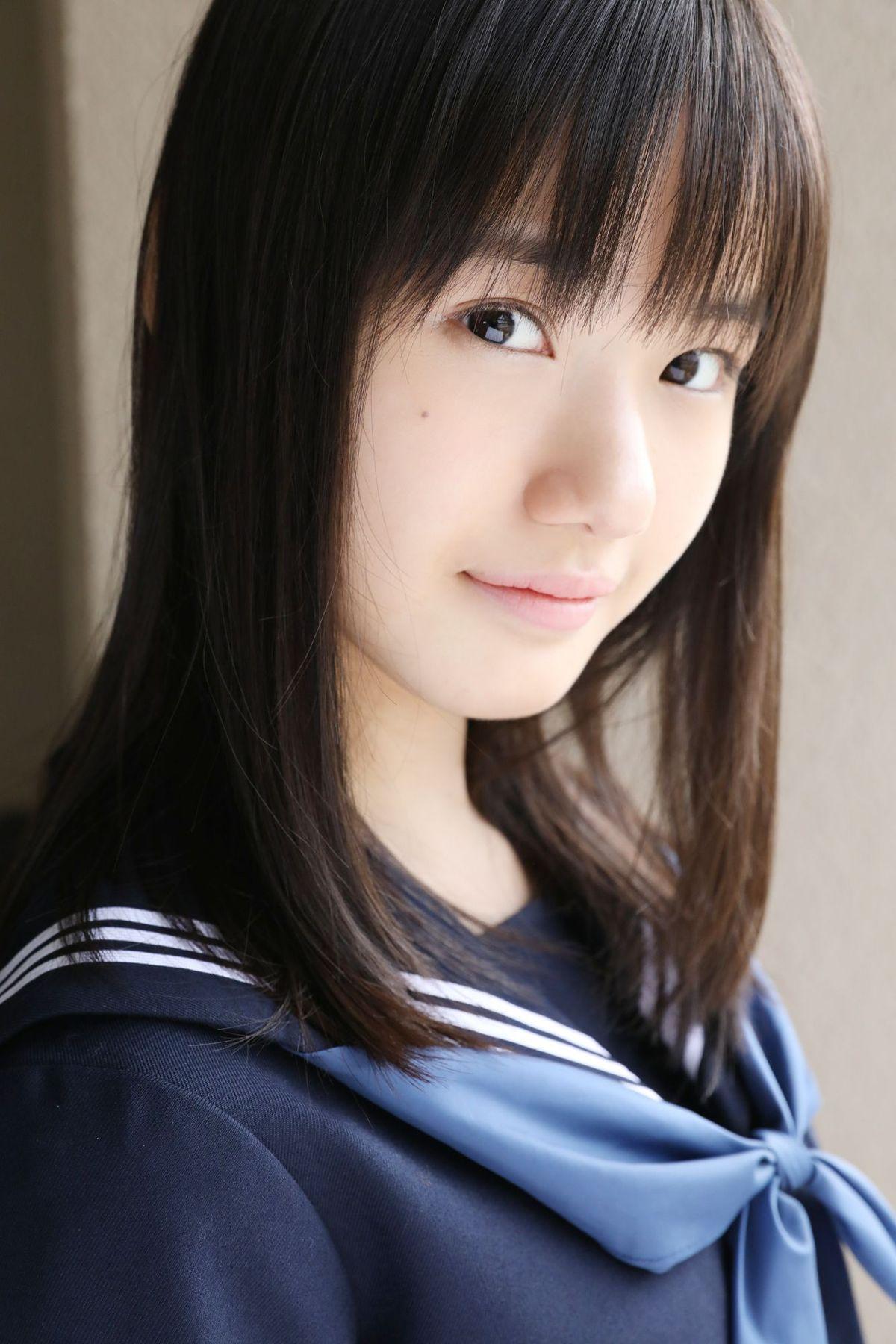 日本萌妹子