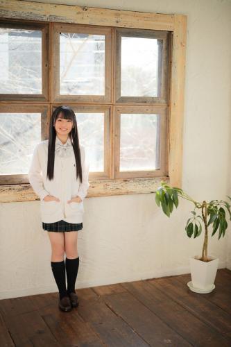 Misa Onodera 尾野寺みさ(尾野寺美沙) - Regular Gallery 01 [Minisuka.tv] 写真集
