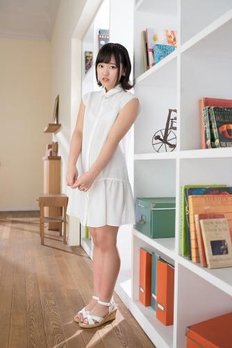 Anju Kouzuki 香月りお - Special Gallery 11.1 [Minisuka.tv] 写真集