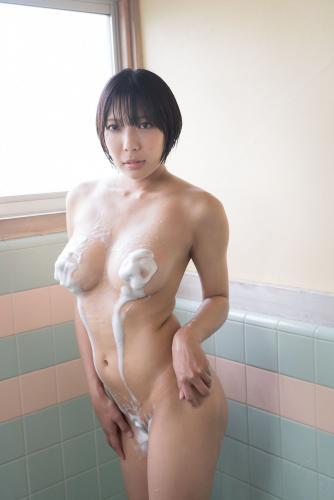 Marina Asakura 麻倉まりな - Limited Gallery 03 [Minisuka.tv] 写真集