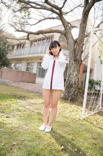 Anju Kouzuki 香月杏珠 - Limited Gallery 13.3 [Minisuka.tv] 写真集