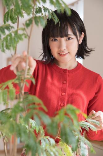香月杏珠 - Limited Gallery 13.2 [Minisuka.tv] 写真集